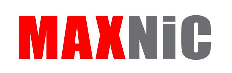 maxnic-text-logo-img